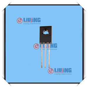 two-way bridge thyristor BT134