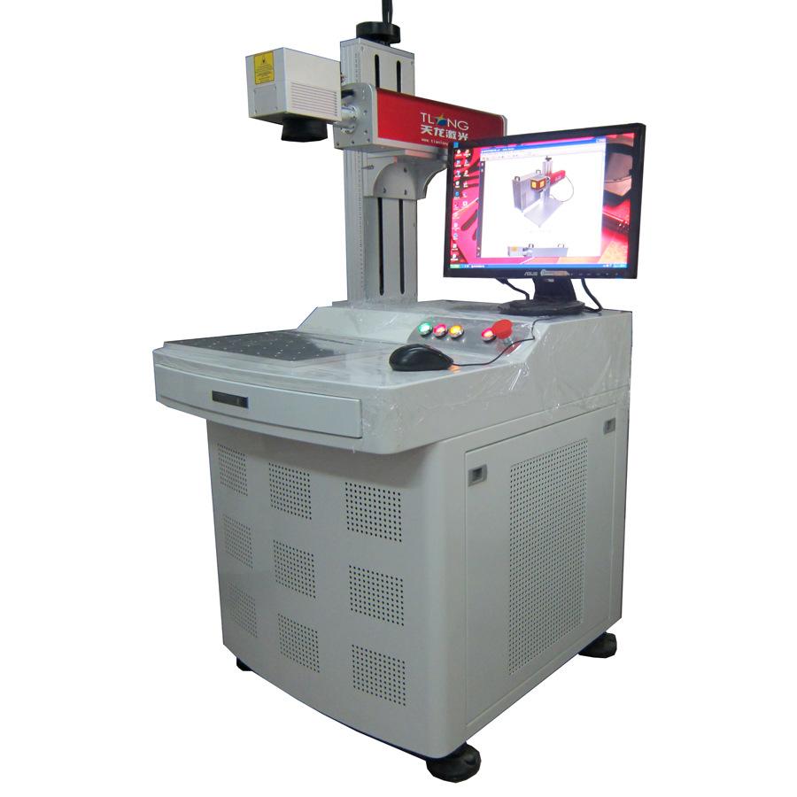 高速光纤激光打标机TLF系列激光打标一体机光纤功率可选
