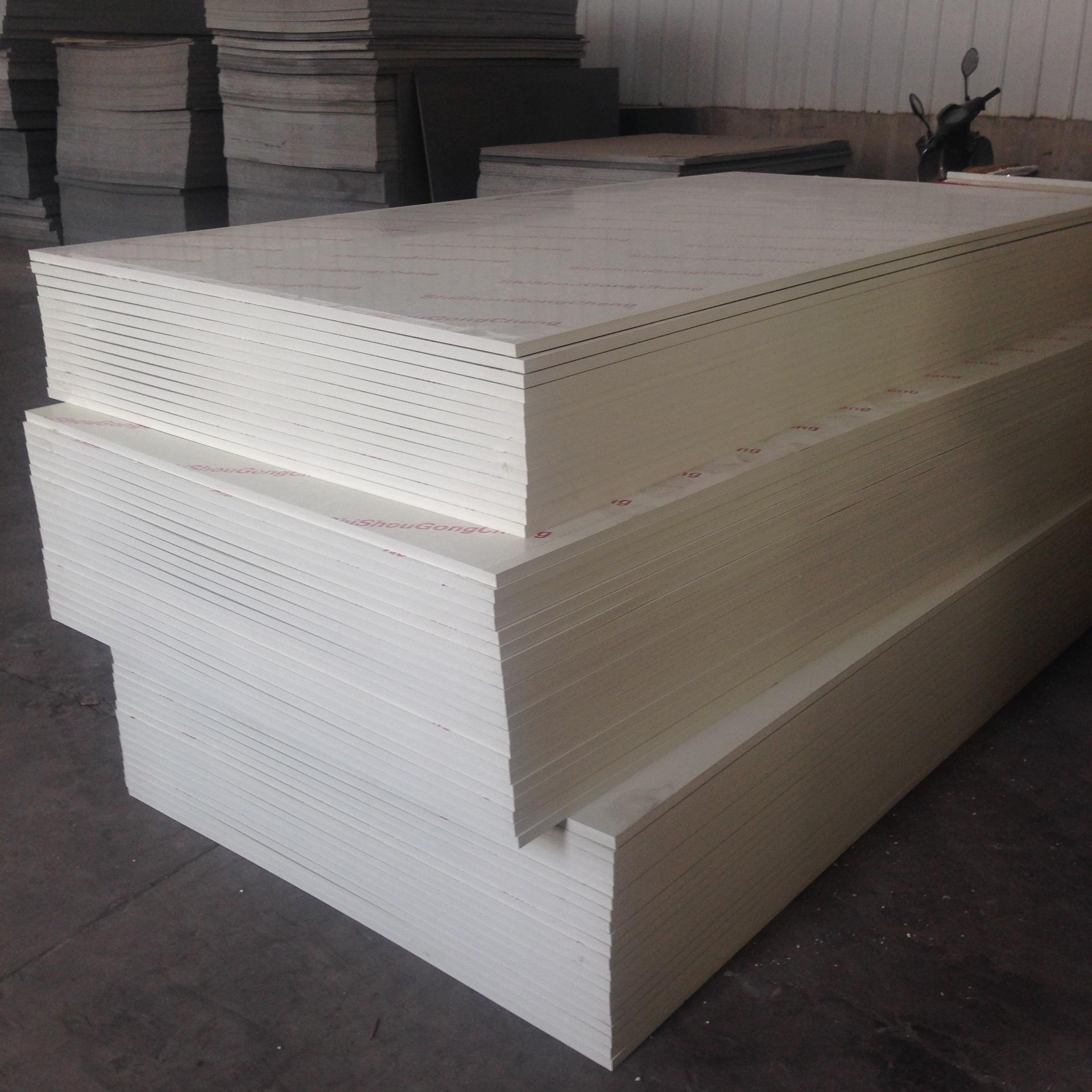 厂家直销 PVC板材 pvc板