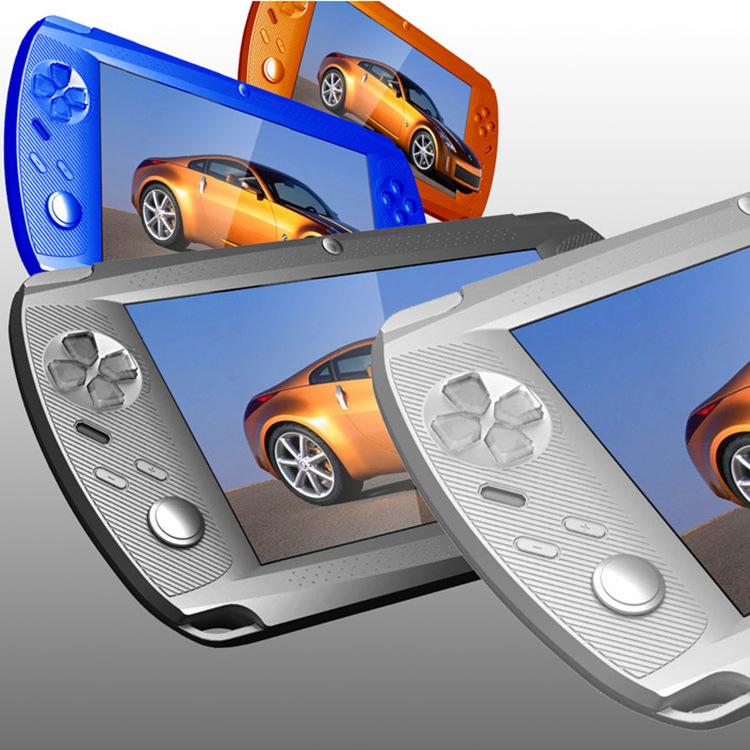 深圳工业创新创意设计公司|平板游戏机|高科技智能电子产品研发|