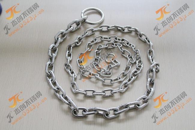 1斤不锈钢链条甩鞭备现货厂价直供