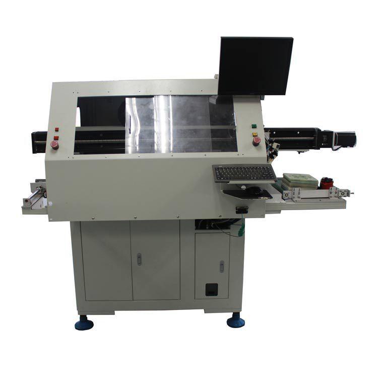 KL4500自动分板机-2