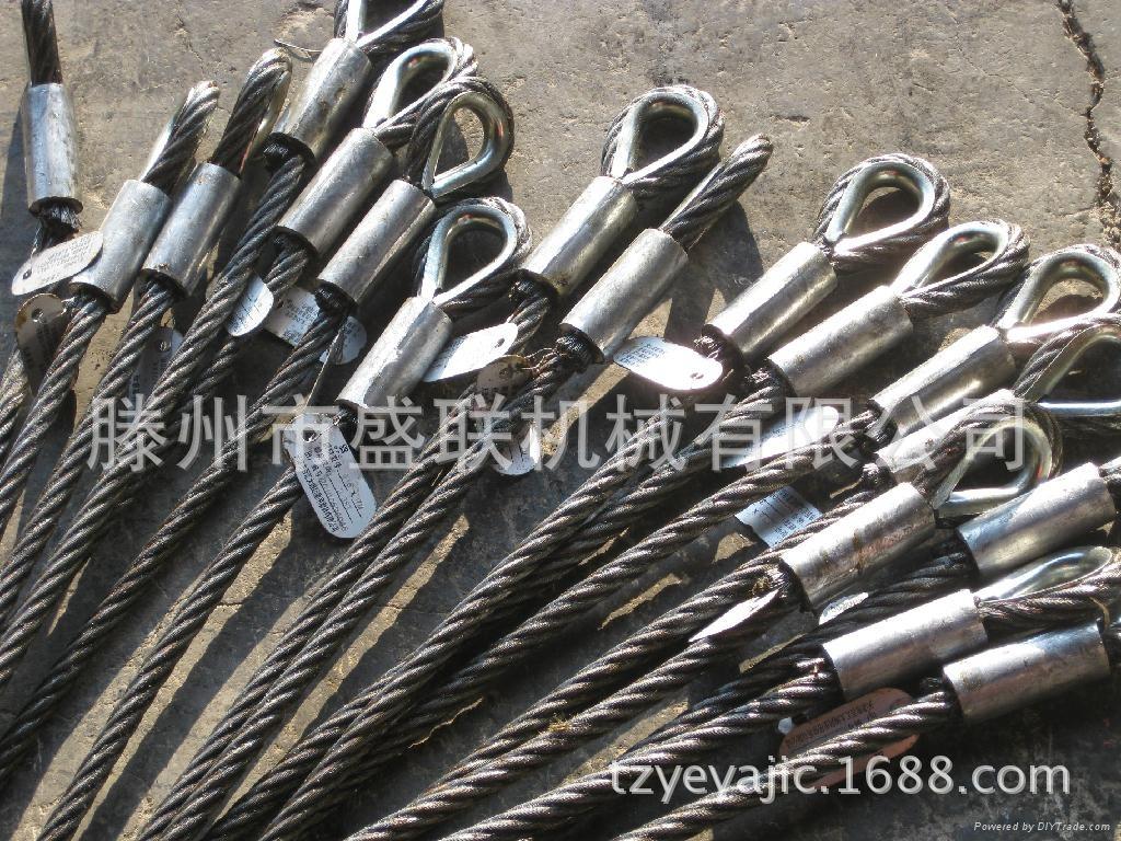 建筑用钢丝绳扣压机 胶管压管机 钢丝绳压接扣压机