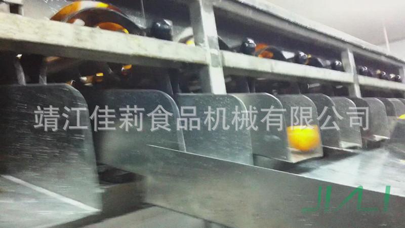 圆果滚筒分级机2