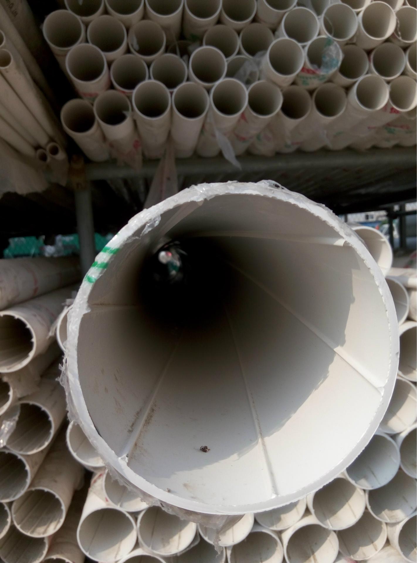 单壁波纹管 upvc排水管材单壁螺旋波纹管厂家直销排水管材 阿里巴巴