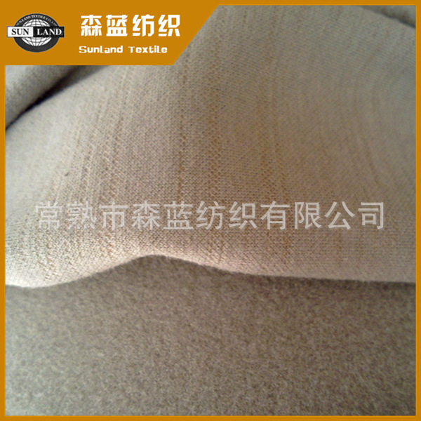 BP002 起绒TC仿竹节