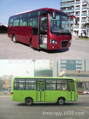 楚风客车HQG6751EA3的图片2