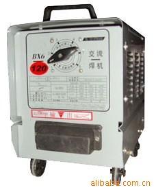 供应各种交流电焊机图片