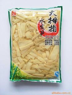 【古田大拇指】竹笋批发,1kg 10mm笋丁,水煮笋竹笋,水煮笋罐头