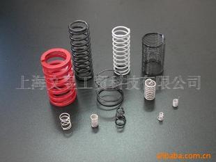 供应压缩弹簧加工 微型压缩弹簧