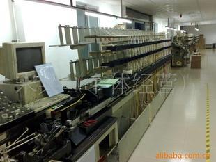 广东广州市白云区二手电子加工设备-供应自动插件机 UCSM