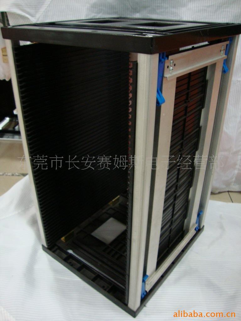 防静电产品上下塑胶板 PCB自动上板架,静电框基板架